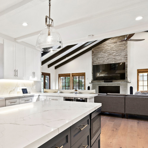 Contemporary cabinets design in Vancouver,CA