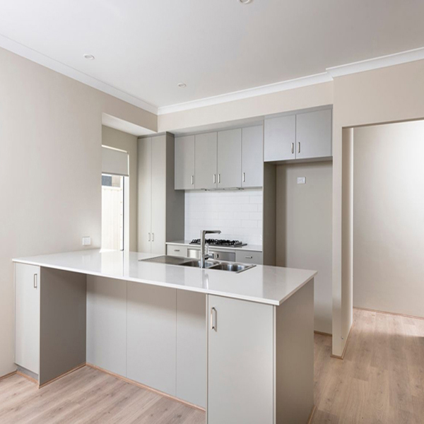 Mini kitchen cabinet and vanity design-Allandcabinet project-Montreal-CA